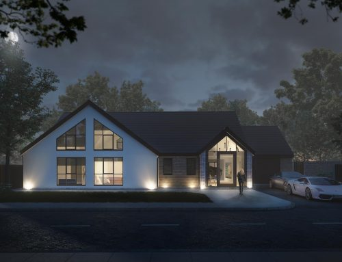 Residential Architectural Visuals