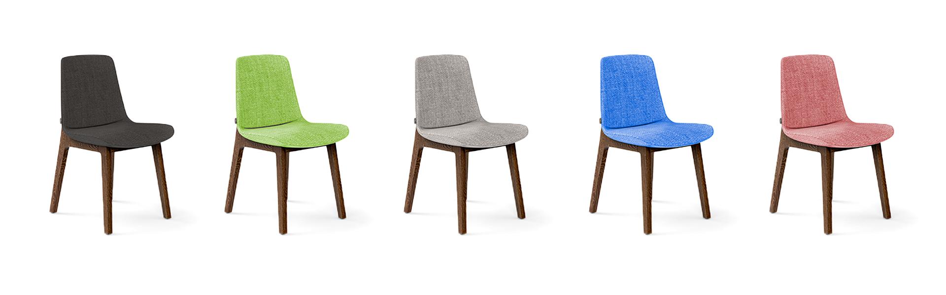 Colourways Chair Renders