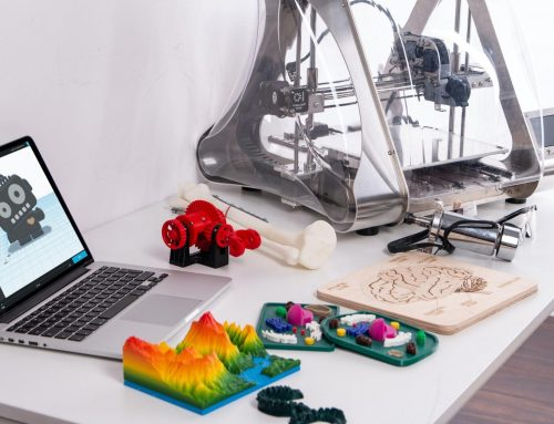 How Will 3D Printing Help With Space Travel?