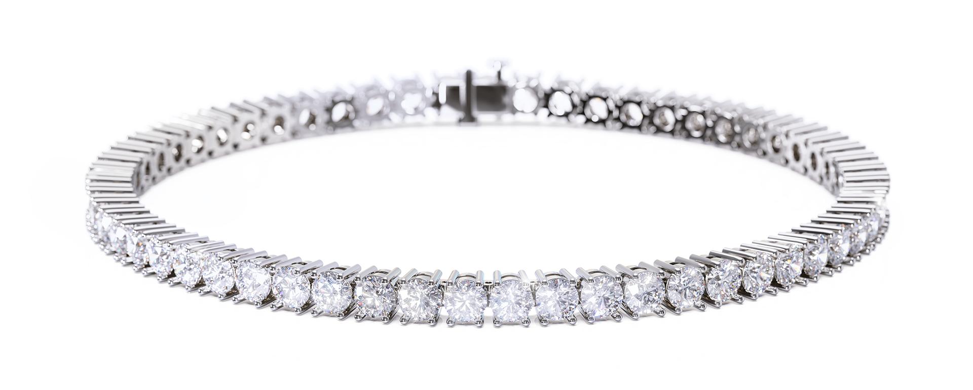 Bracelet Jewellery Render