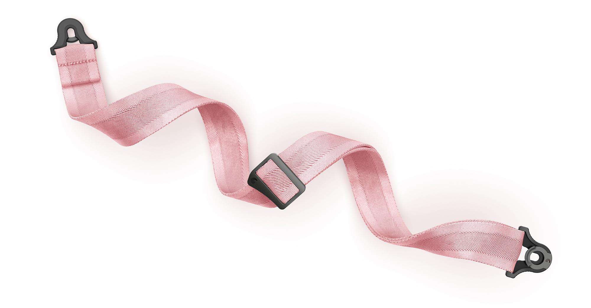 Dadarrio Pink Strap