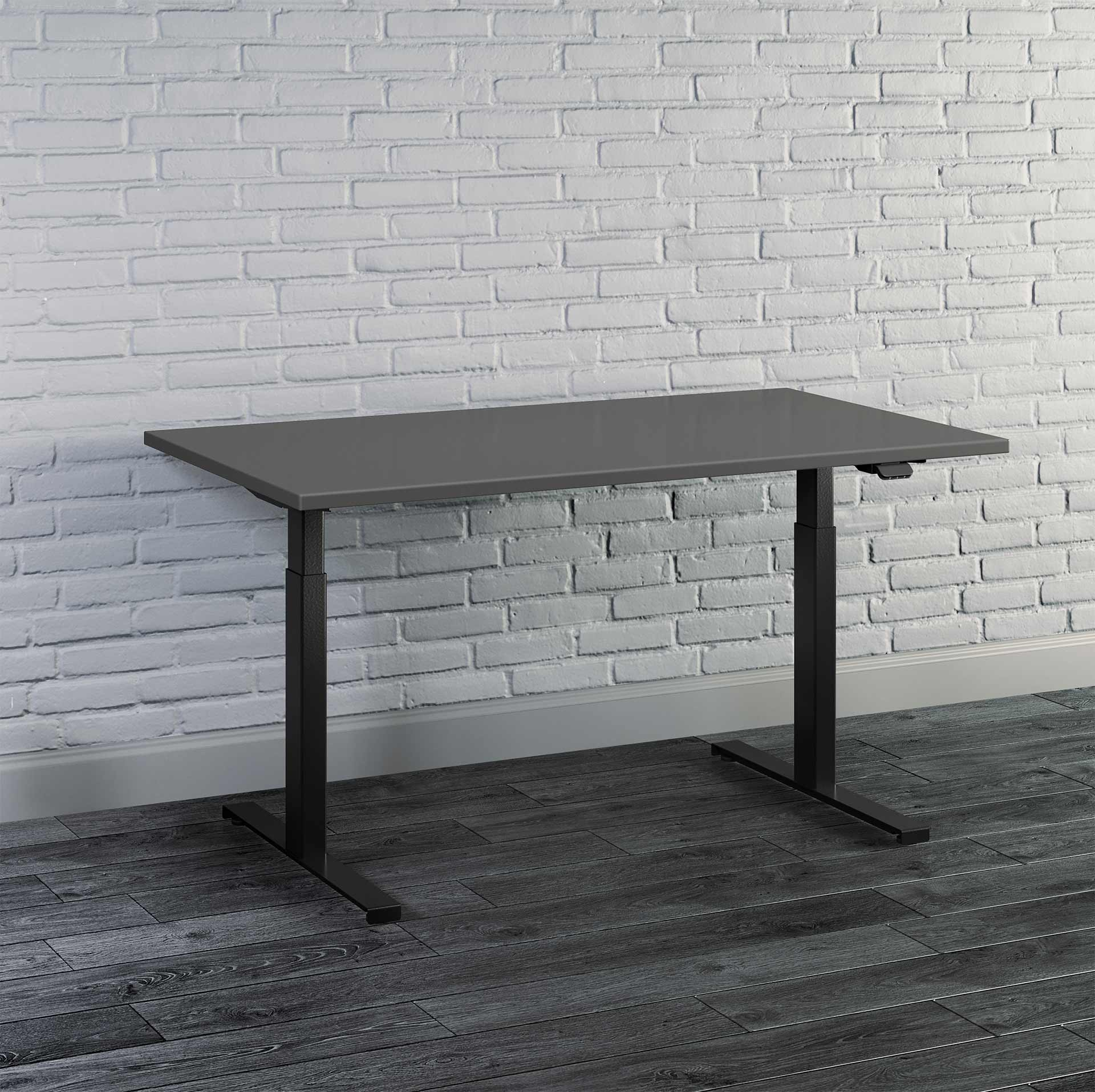 Desk Render Mulberry B & G