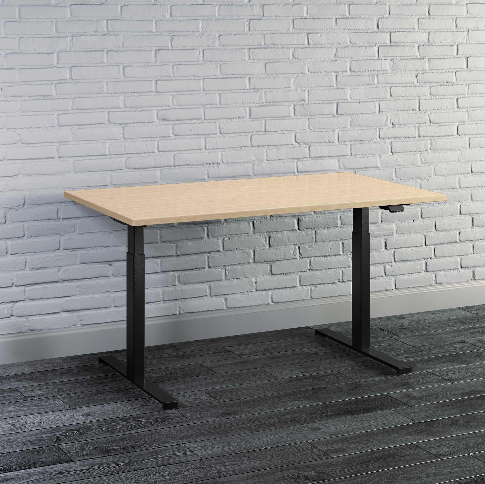 Desk Render Mulberry B & M