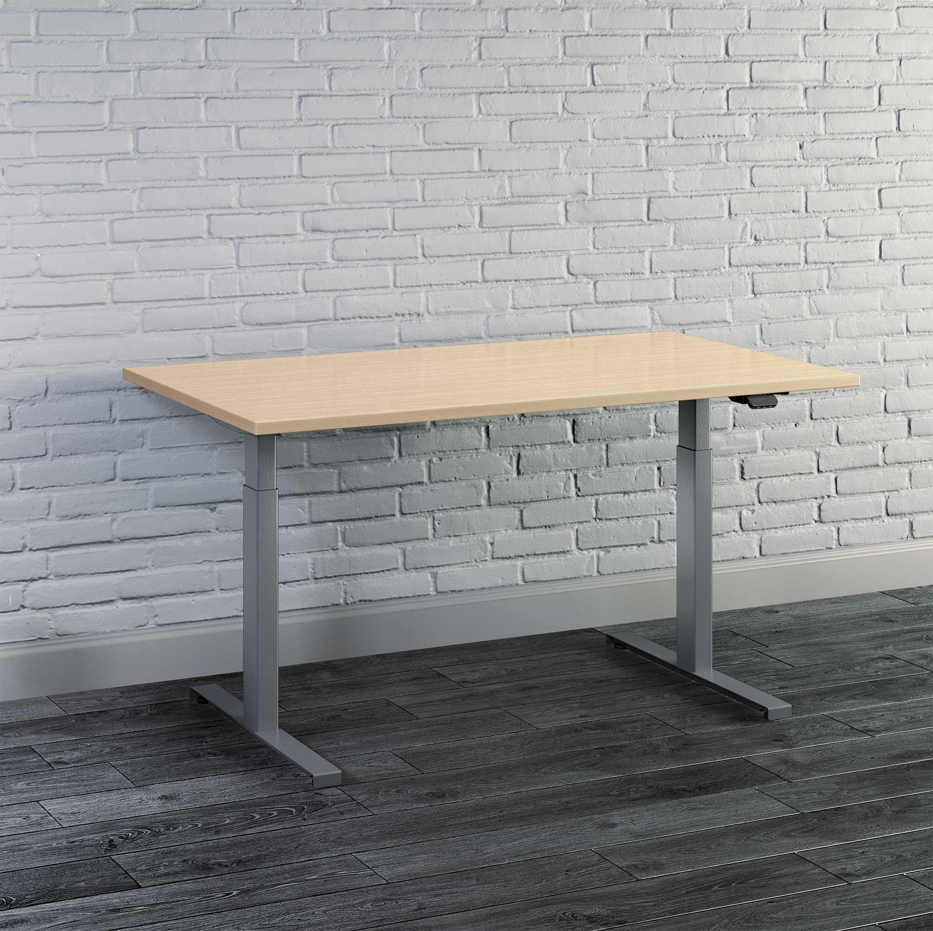 Desk Render Mulberry G & M