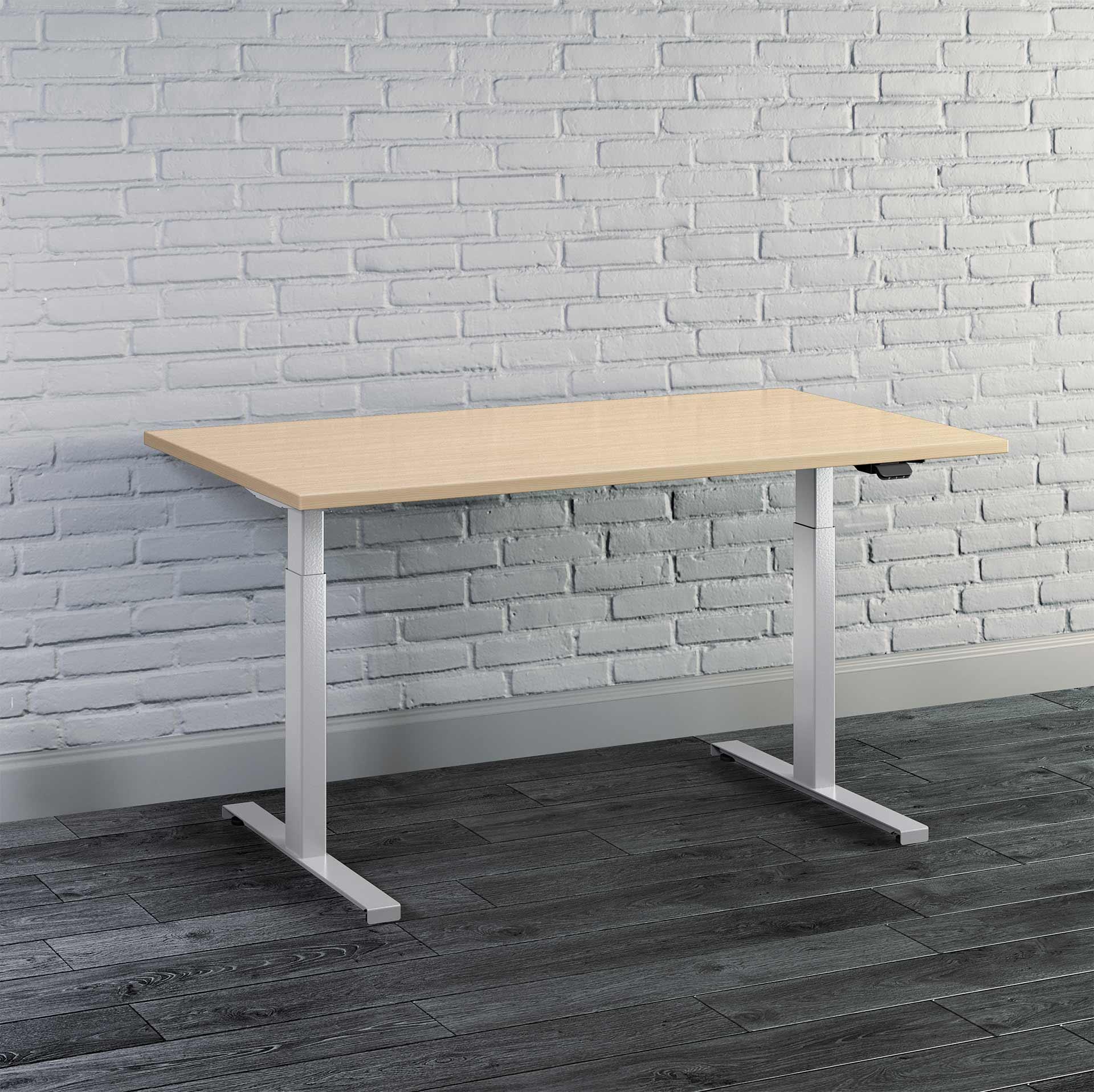 Desk Render Mulberry W & M