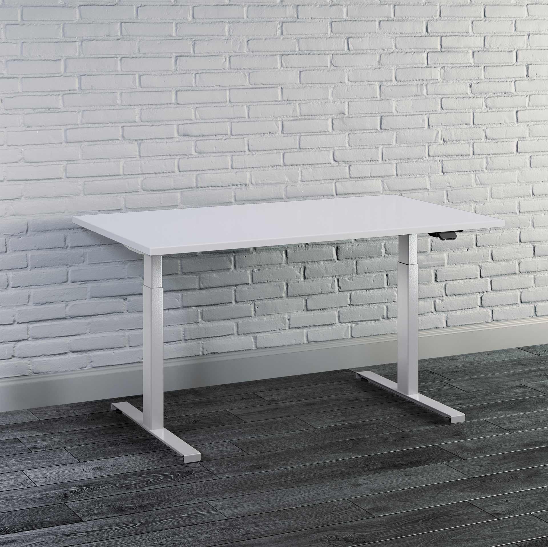 Desk Render Mulberry