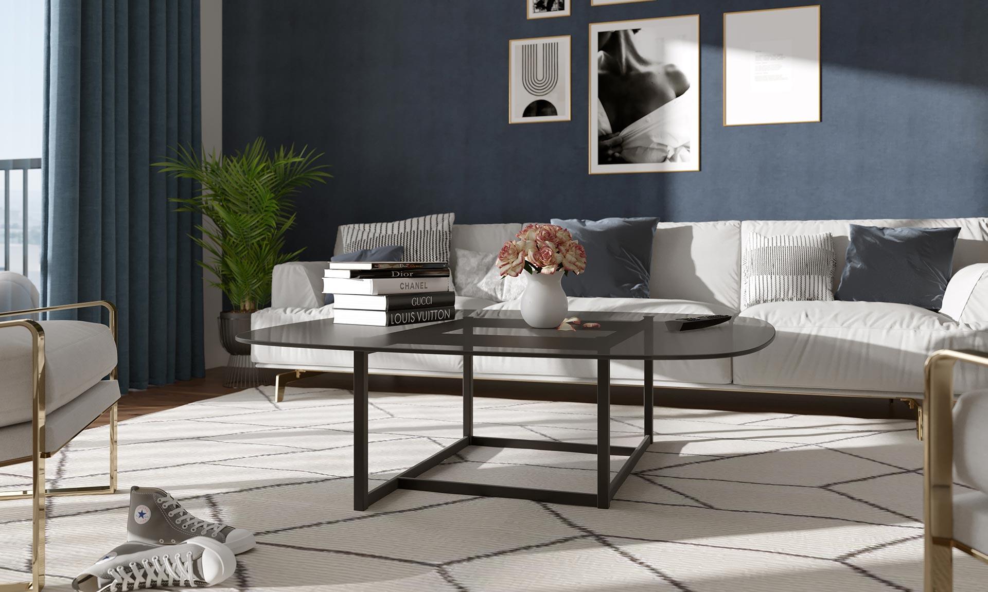 Furniture Lifestyle Visualisation