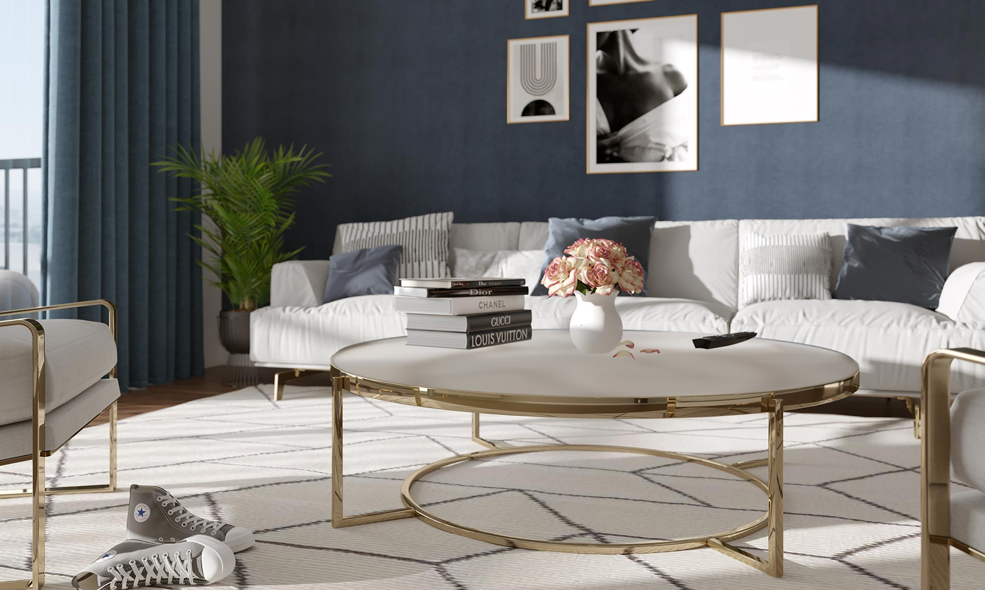 Interior Product Selector Table 3