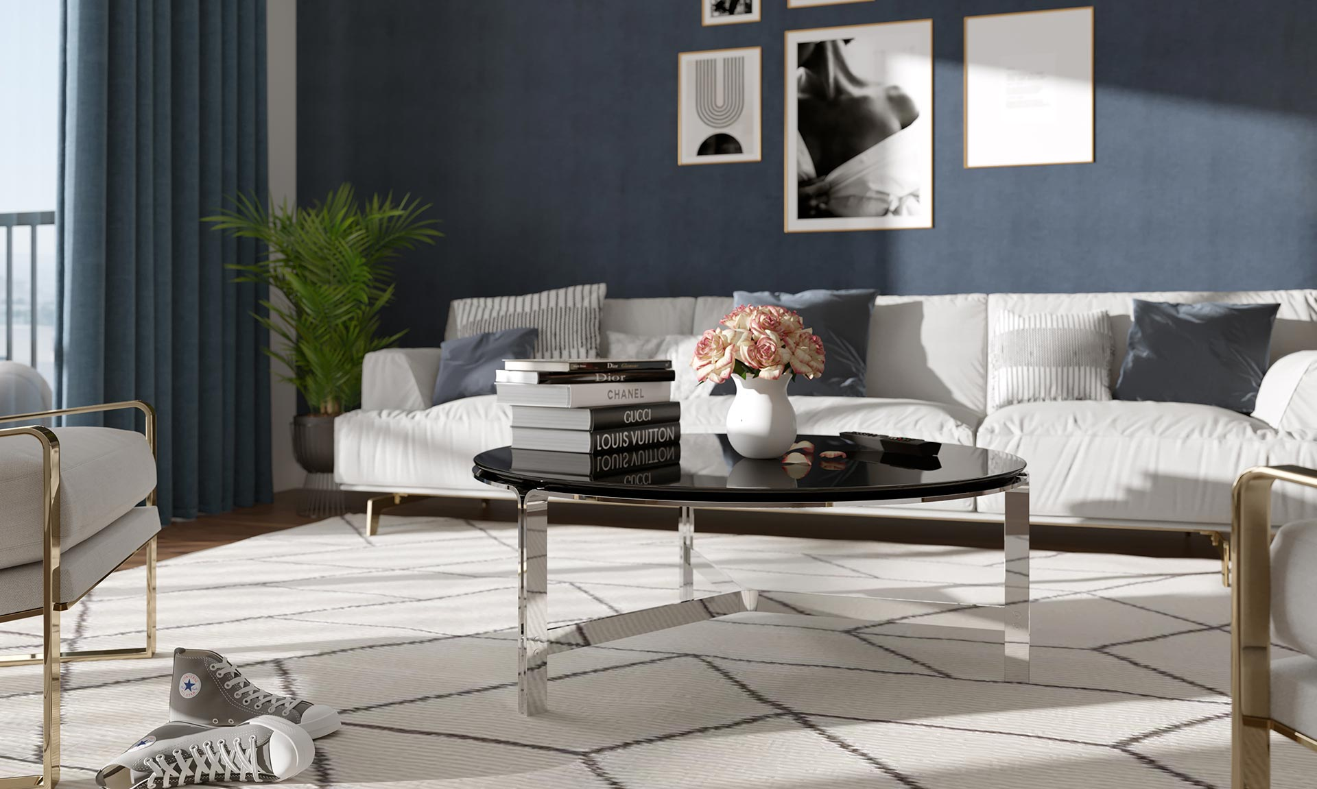 Interior Product Selector Table 4