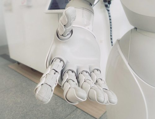 How Will AI Change the 3D Industry?