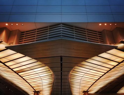 A Guide to Architectural Cladding