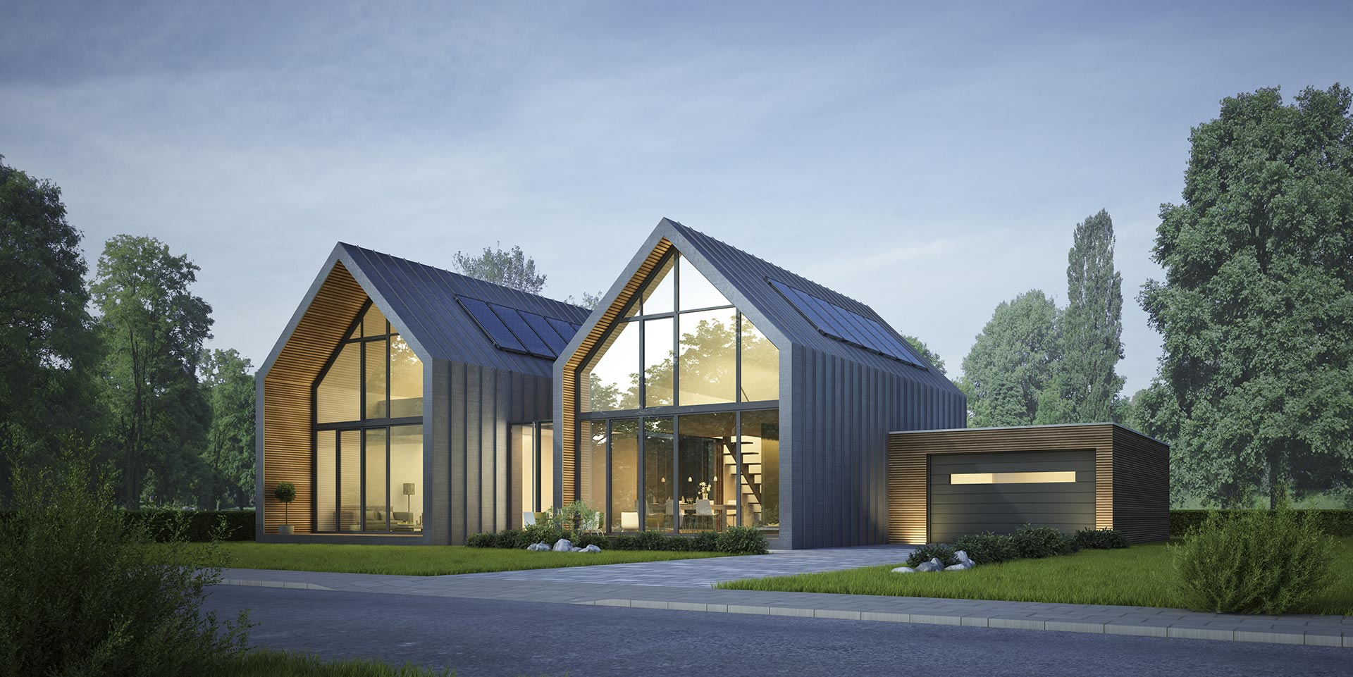 Prefabrication Architecture