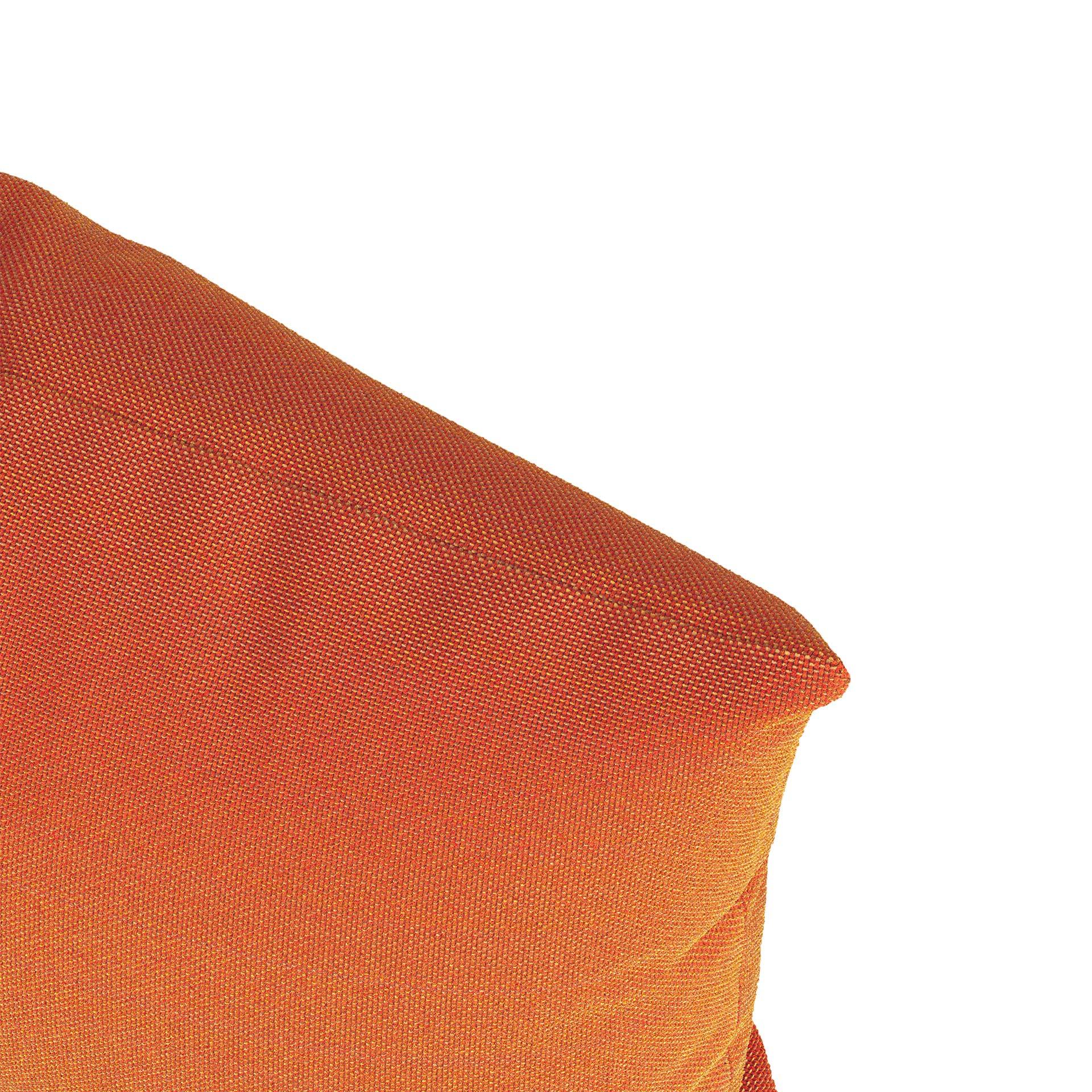 Scatter Close Render Orange