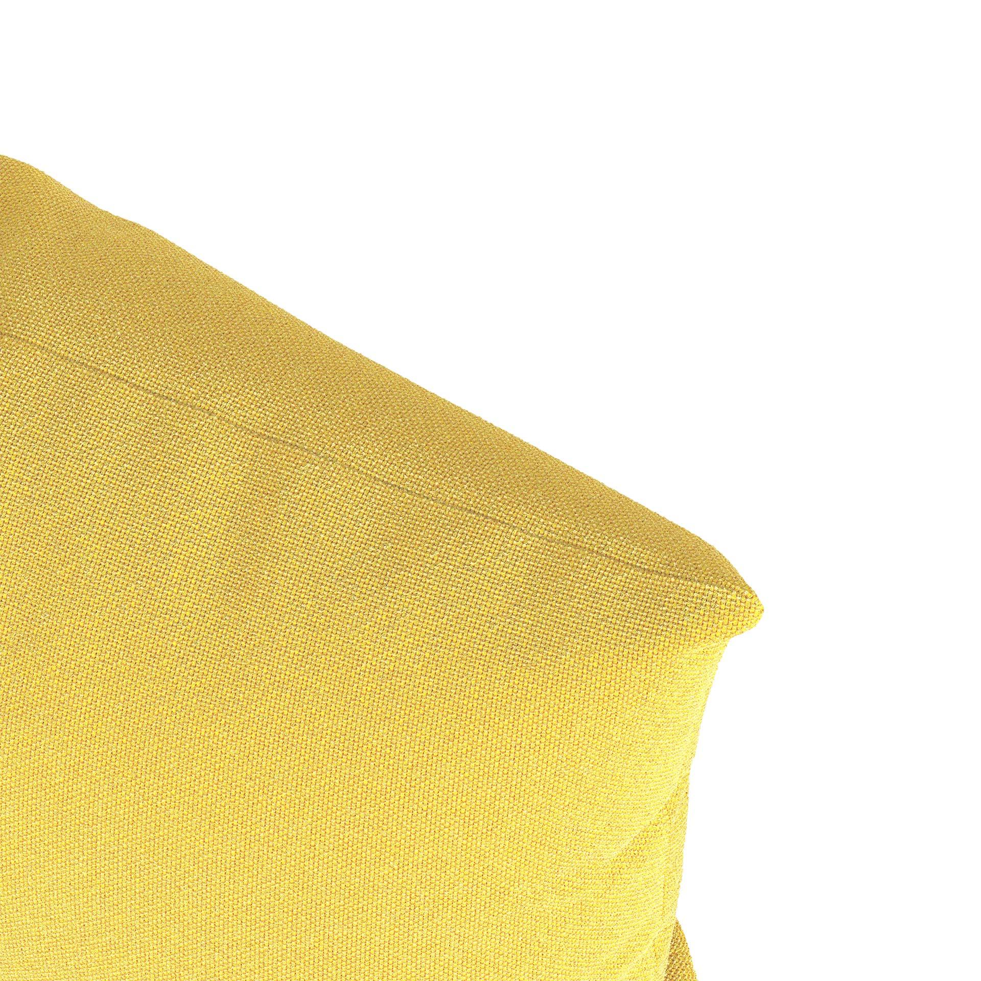 Scatter Close Render Yellow