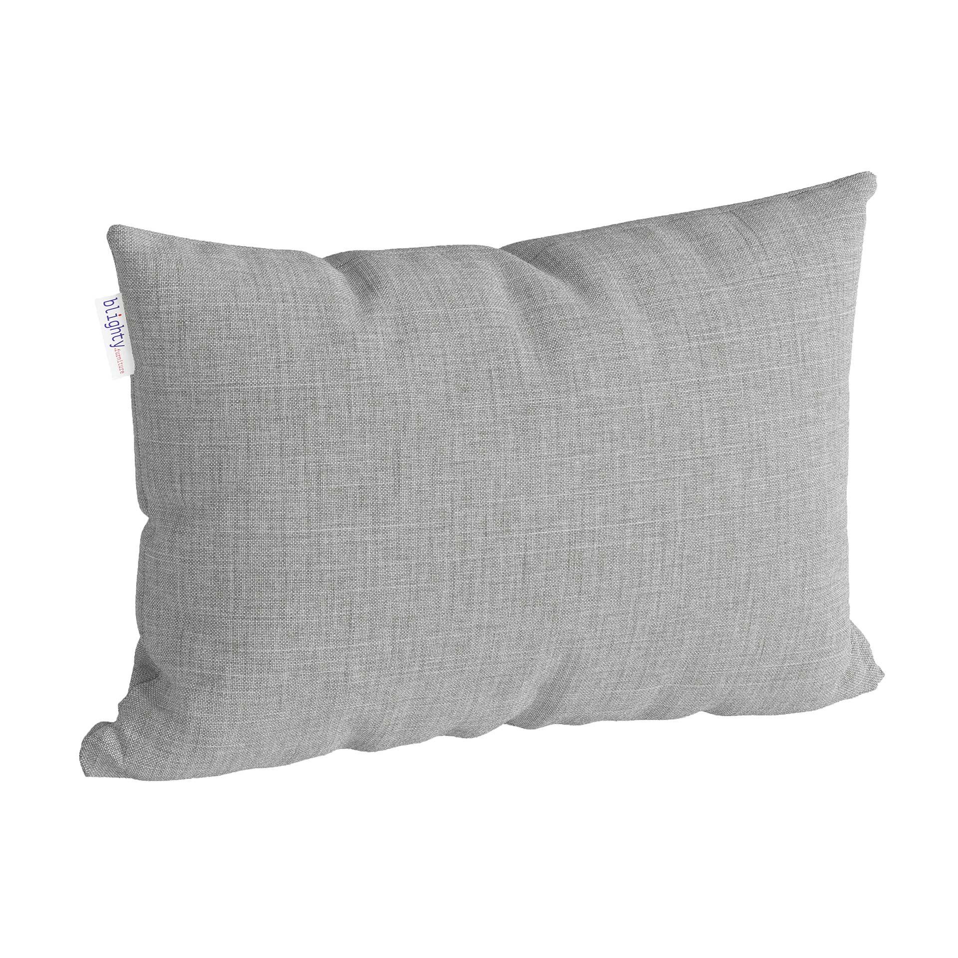 Scatter Pillow Corner Render Light Grey