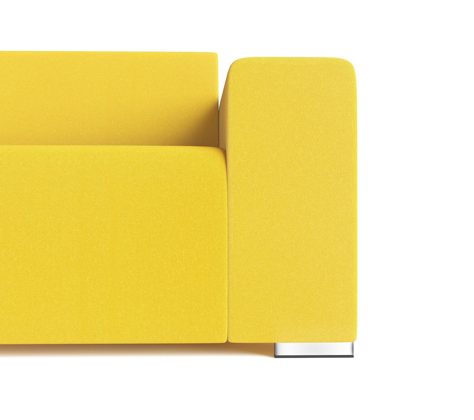 Sontana Close Up Yellow