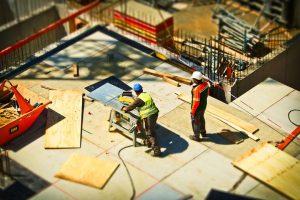 New Building Materials