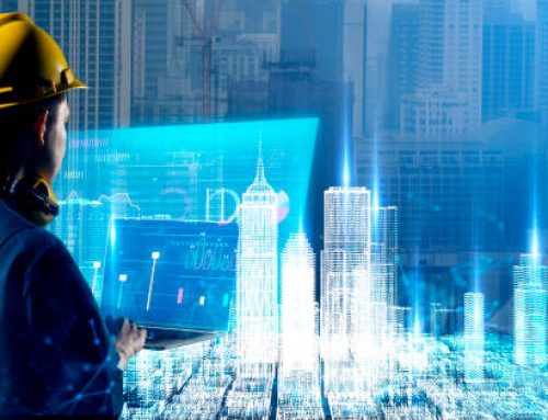 Benefits of Virtual Reality for Architecture