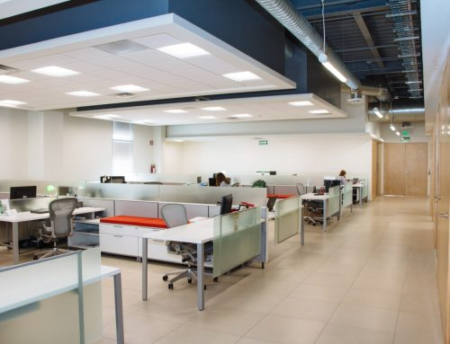 How to Improve Workforce Efficiency by Designing Your Office Floor Plan?