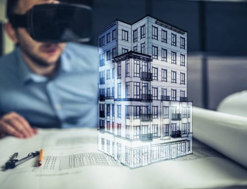 The Future Of The Construction Industry With Augmented Reality (AR)
