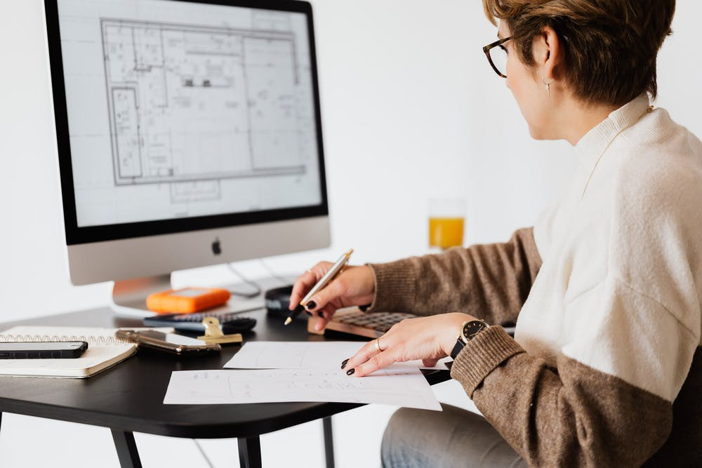 Designing Your Office Floor Plan